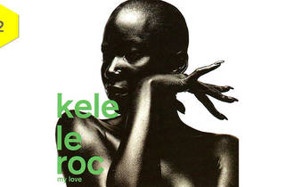 Kele Le Roc - 'My Love'