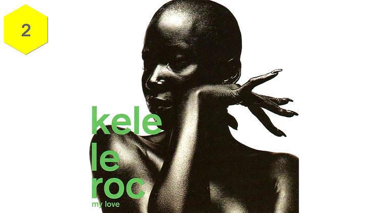 Kele Le Roc - 'My Love'