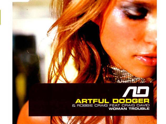 'Woman Trouble'