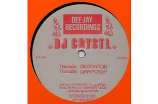 'Meditation' - DJ Crystal