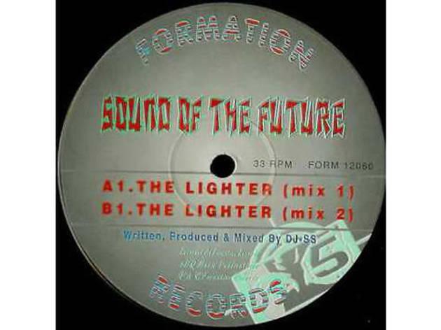 'Lighter'