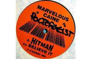 'Hitman' – Marvellous Cain