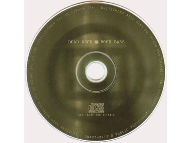 'Dread Bass' – Dead Dred