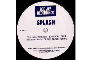 'Babylon' – Splash