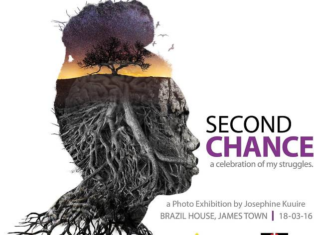 Second Chance photo exhibition,Brazil House Jamestown