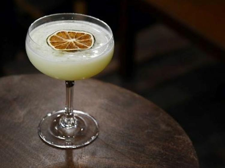Les cocktails à Paris