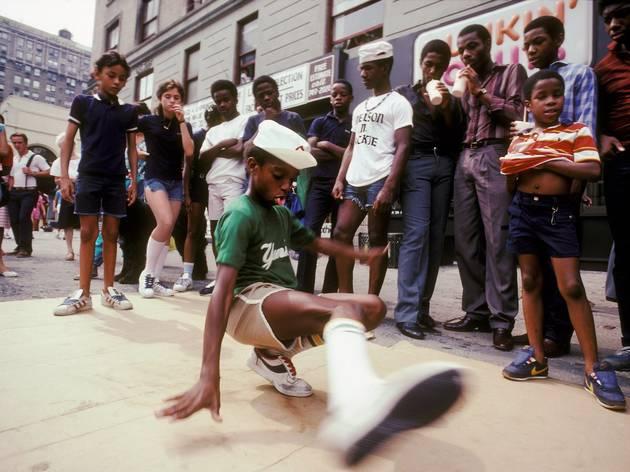 Où écouter du hip-hop à Paris ?