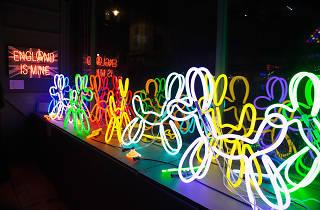 Lights of Soho 'Spotlight'