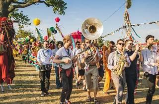 The best UK festivals 2016