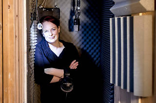 Quit your job, become a... voiceover artist