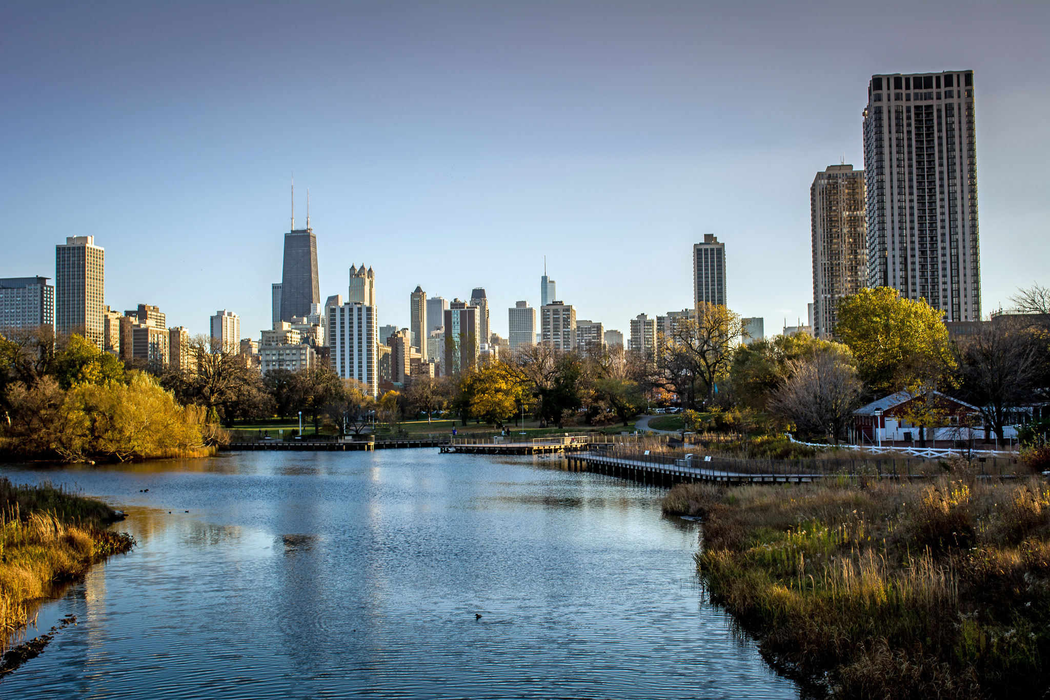The 25 must-see Chicago attractions