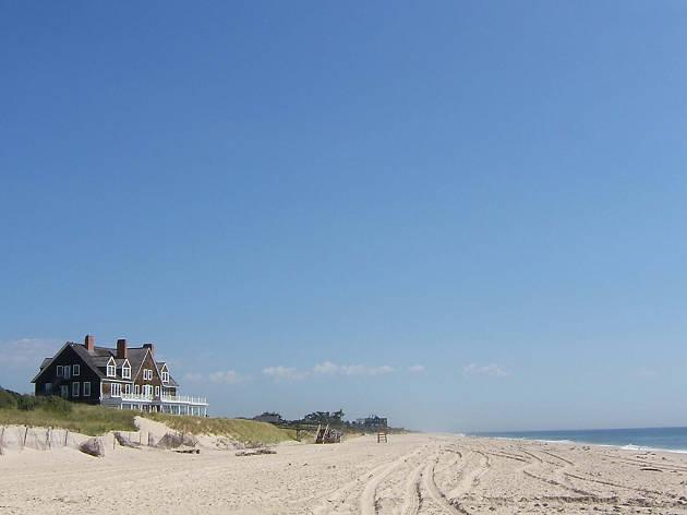 Atlantic Beach, Amagansett, NY