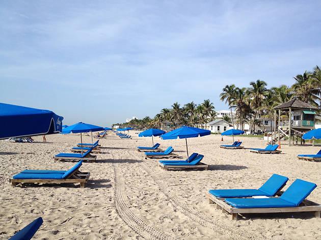 Delray Beach, FL