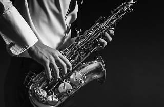 Festival de Jazz de Polanco