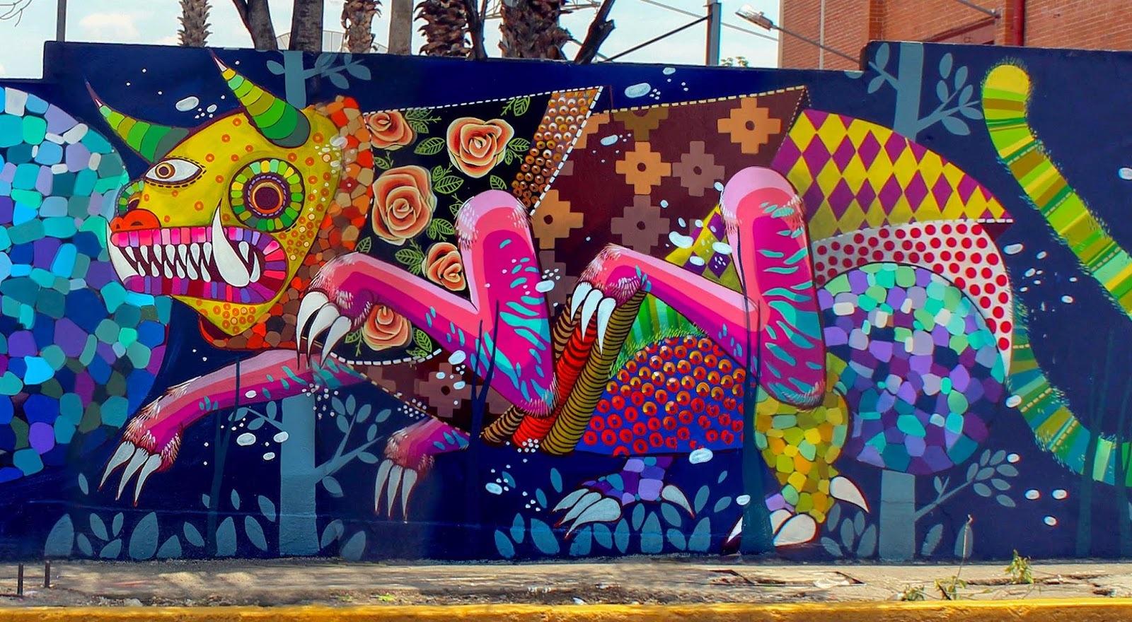 Festival Internacional de Arte Urbano Constructo