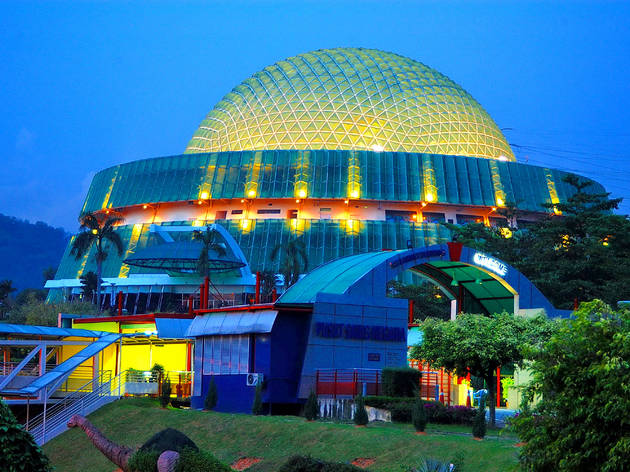 National Science Centre