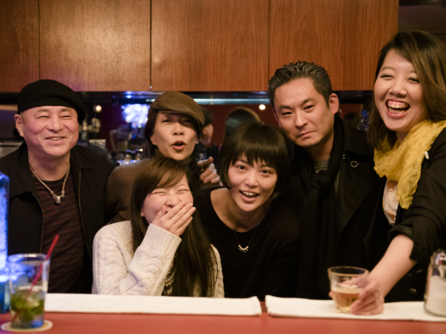 TOKYO MUSIC BOX #20 POINT・66