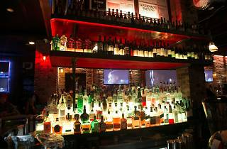 Inwood Bar and Grill (image provided by venue)