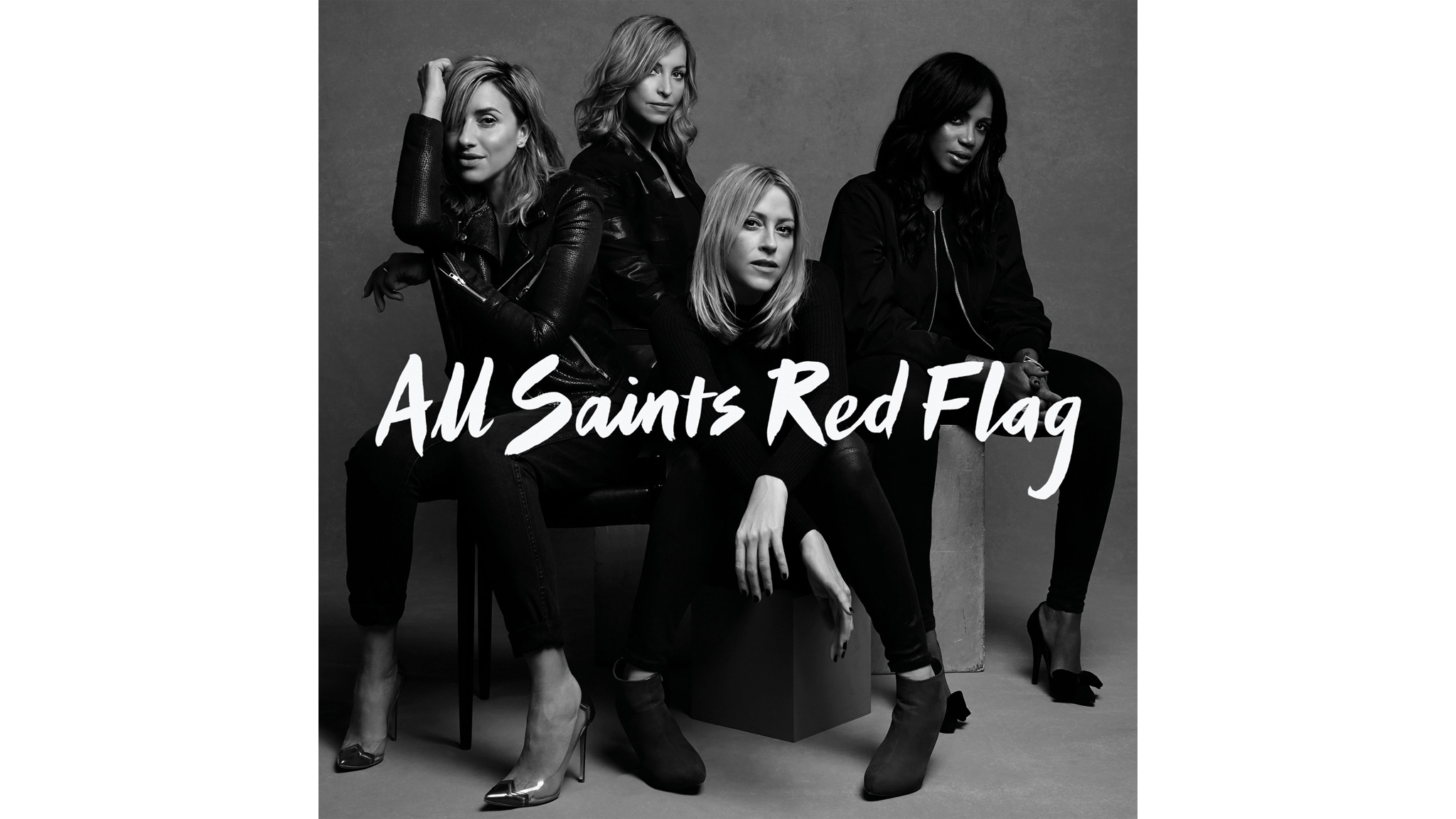 All Saints - 'Red Flag'