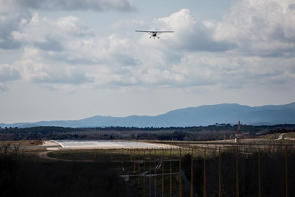 Mirador de l'Aeroport