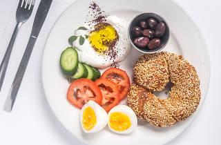 TEKOA turkish breakfast