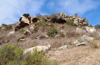 Glen Canyon Park