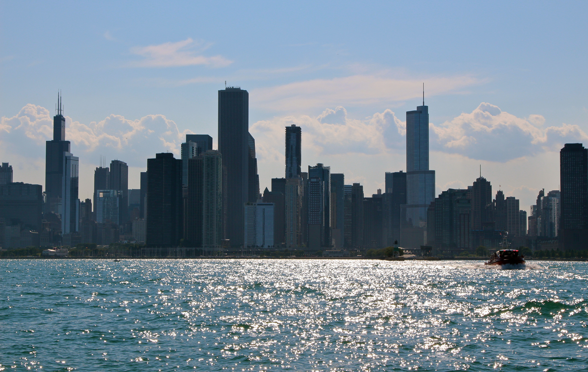 A complete guide to Chicago events