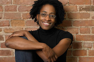Young People's Poetry Day: Poetry and Home with Jacqueline Woodson