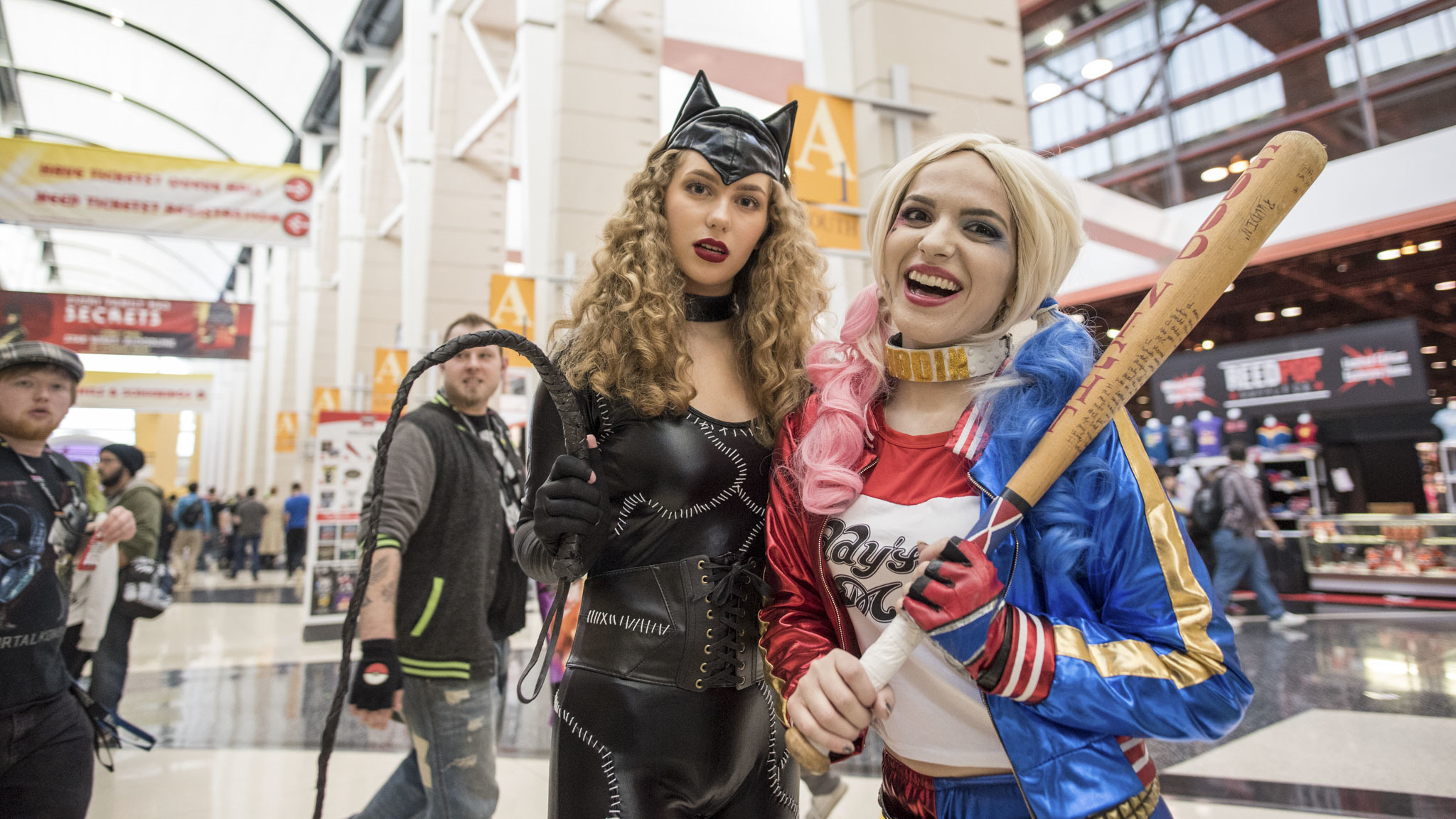 Comic book conventions in Chicago