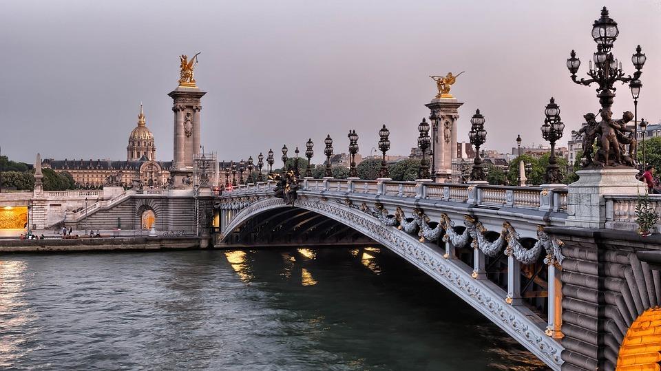Best Paris tours