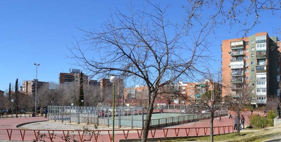Parque Anfevi