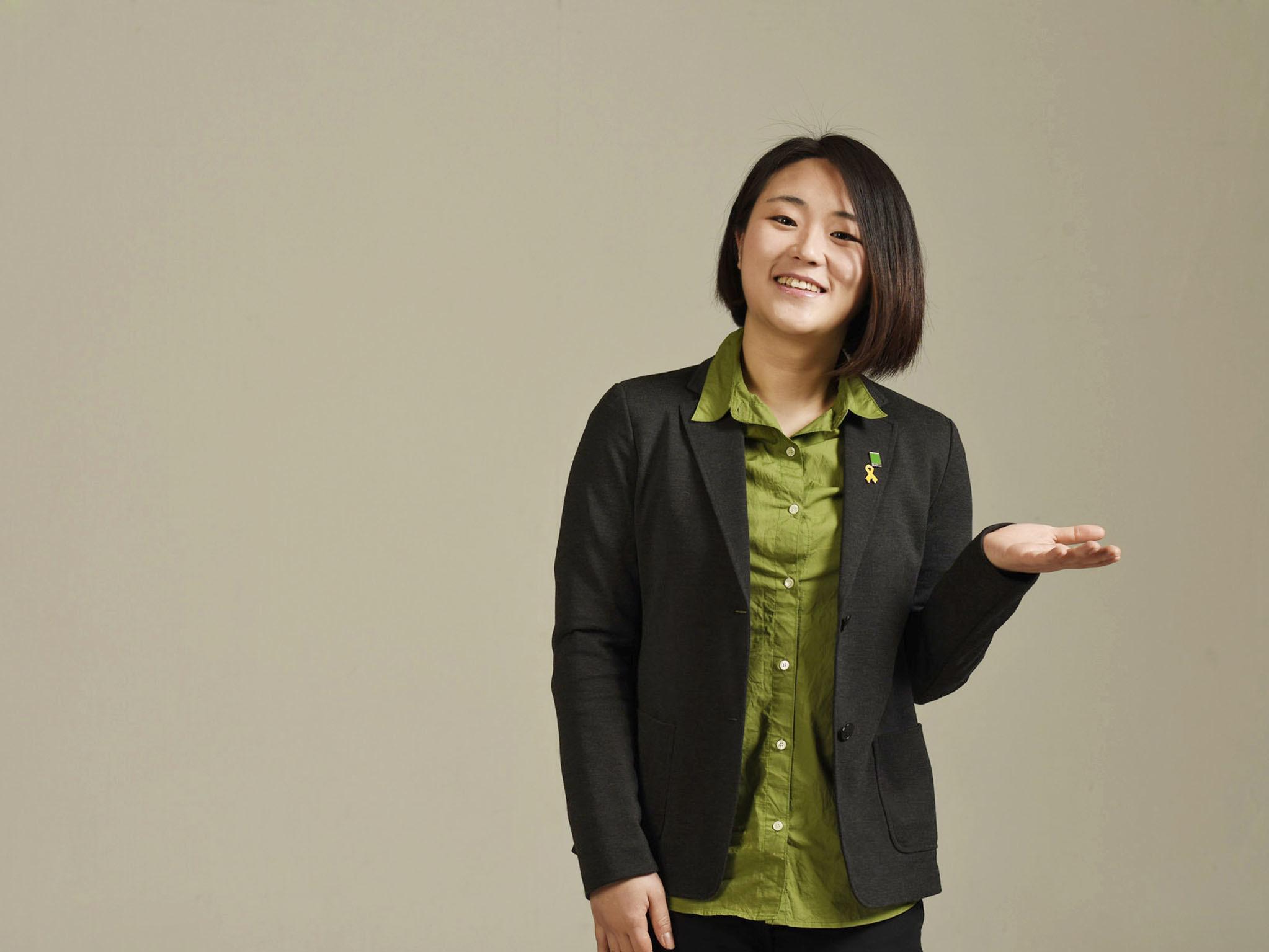 Shin Ji-ye ('90)