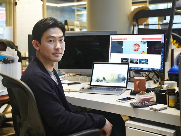 Jung Bum-jin