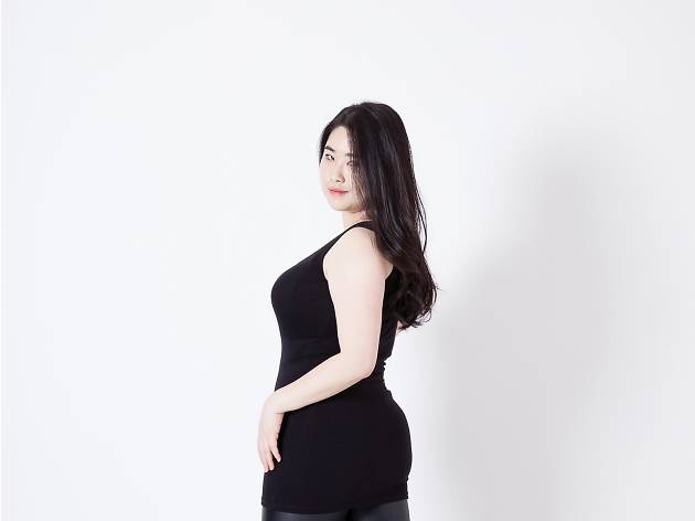 Vivian Geeyang Kim