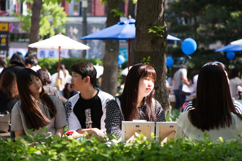 Sejong Arts Market SoSo