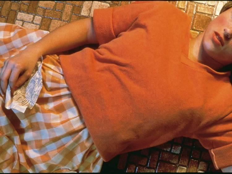Cindy Sherman 'Untitled #96' (1981, photograph)