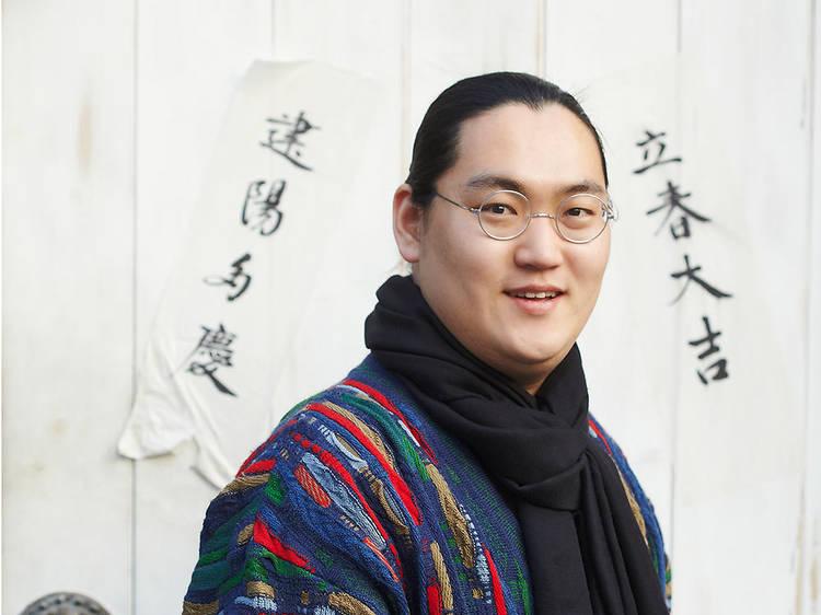 Kim Ju-hyung (Owner of Modern Manmul)