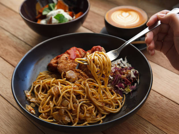 Ampersand by Culinary Rebels