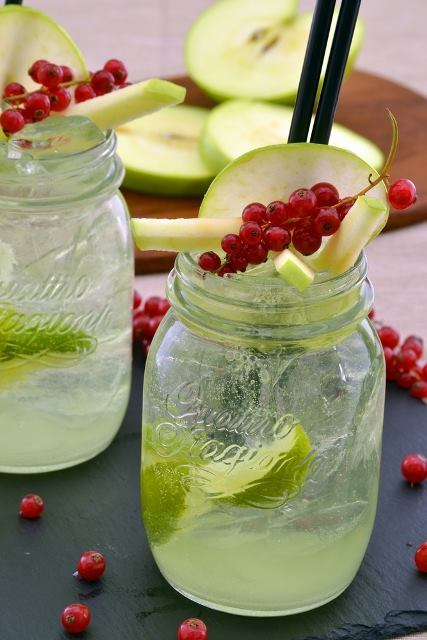 Apple Limeade