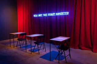 Artspace - Biennale of Sydney