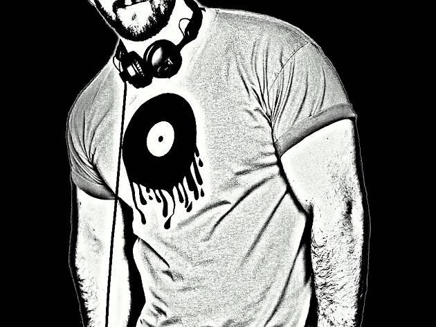 Louis Lennon DJ