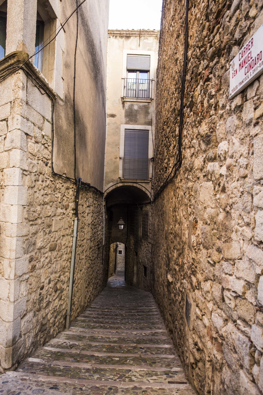 Call jueu de Girona