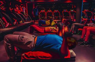 Atomix Fitness