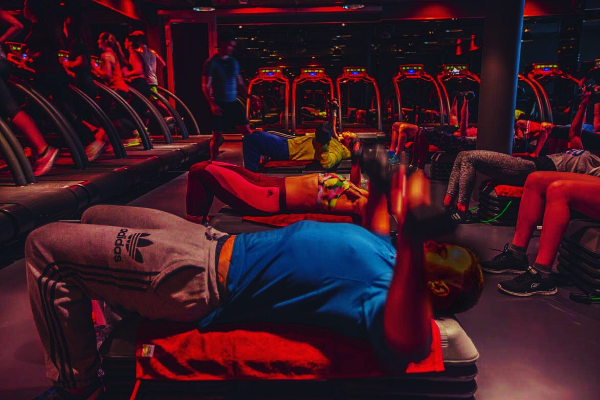 Get fit with Zurich's hottest boutique gym: Atomix Fitness