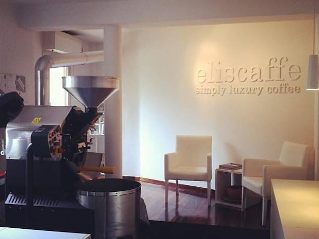Eli's Caffe