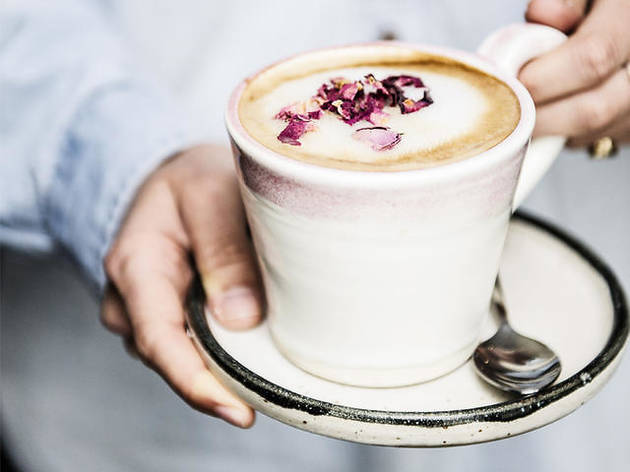 Best cafes and coffee shops in London, Farm Girl