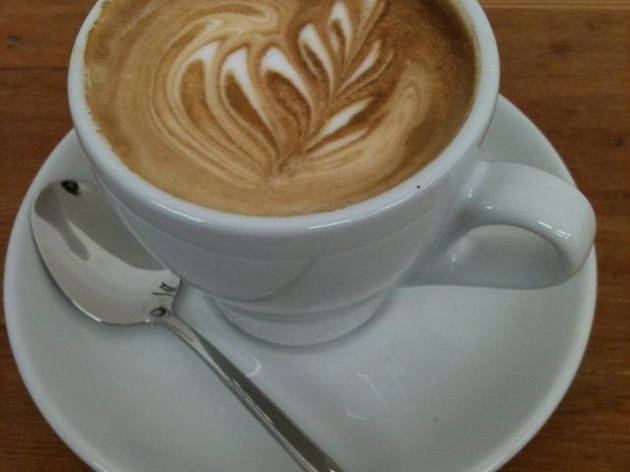 Best cafes and coffee shops in London, Department of Coffee and Social Affairs