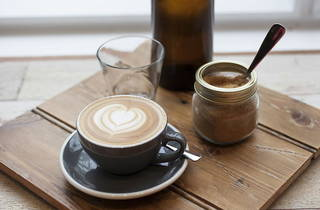 Best cafes and coffee shops in London, Timberyard Seven Dials