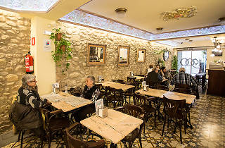 Cafeteria 1900