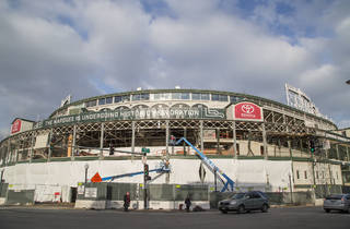 The Cubs are changing, and so is Wrigleyville